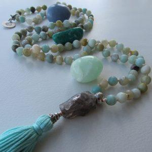 The Beachcomber Signature Collection Meditation Beads