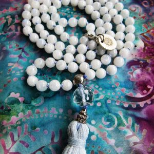 Limited Edition Kandy Couture Collection Meditation Beads