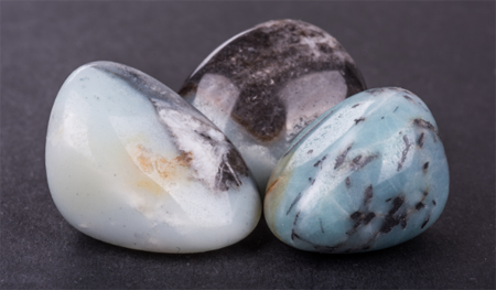 polished-amazonite
