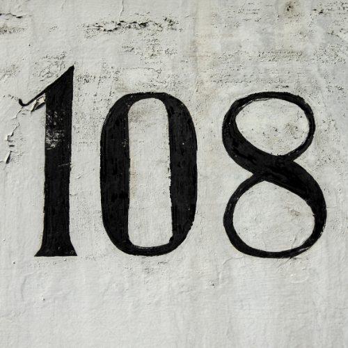 108-spiritual-meaning